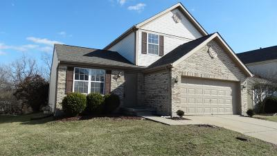 West Chester Single Family Home For Sale: 4856 Rialto Ridge Drive