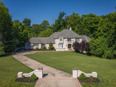 Hamilton Twp Single Family Home For Sale: 894 Winding River Boulevard