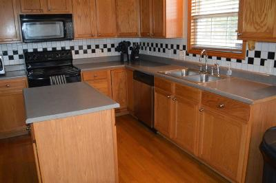 Fairfield Single Family Home For Sale: 6472 Clearview Lake Drive