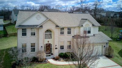 Warren County Single Family Home For Sale: 60 College Hill Terrace
