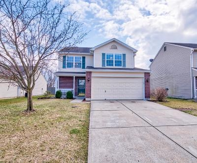 Butler County Single Family Home For Sale: 957 Marcia Drive