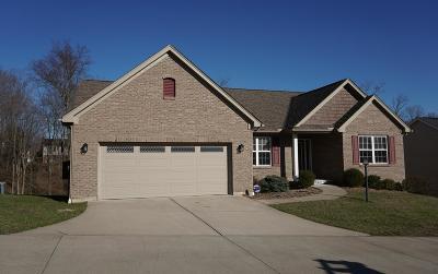 Cincinnati OH Single Family Home For Sale: $384,800