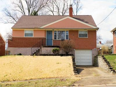 Hamilton County Single Family Home For Sale: 1737 Friartuck Lane