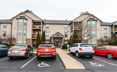 Cincinnati Condo/Townhouse For Sale: 4951 N Arbor Woods Court #307