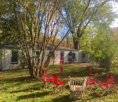 Single Family Home For Sale: 6615 Epworth Road