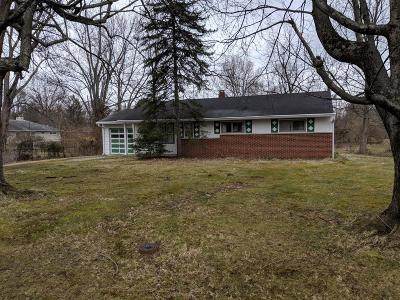 Miami Twp Single Family Home For Sale: 1240 Kent Drive