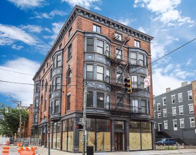 Cincinnati Condo/Townhouse For Sale: 1501 Vine Street #303