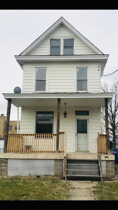 Cincinnati Single Family Home For Sale: 5821 Salvia Avenue