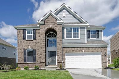 Mason Single Family Home For Sale: 3845 Acadia Lane #268