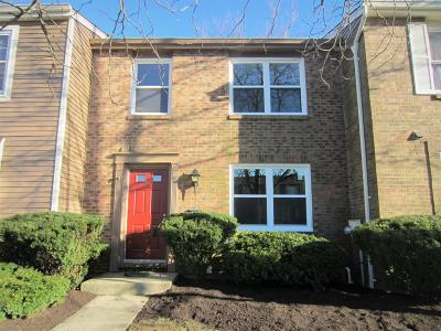 West Chester Condo/Townhouse For Sale: 8100 Mill Creek Circle