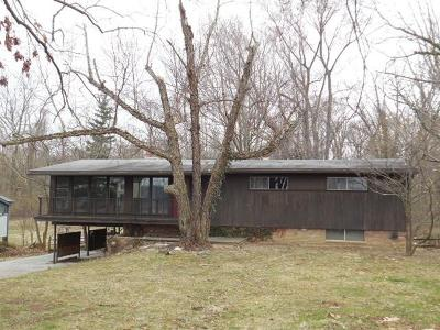 Miami Twp Single Family Home For Sale: 2643 Cliff Road