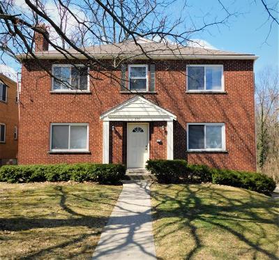 Cincinnati Multi Family Home For Sale: 2931 Westridge Avenue