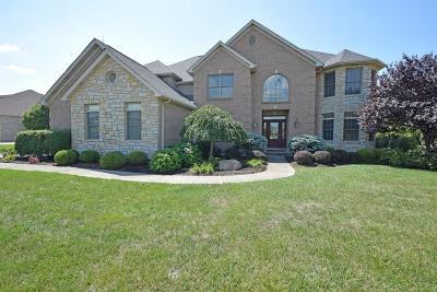 West Chester Single Family Home For Sale: 6786 Southampton Lane