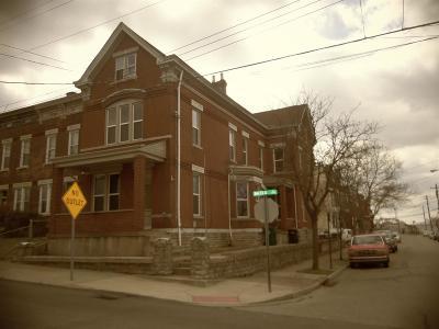 Cincinnati Multi Family Home For Sale: 1215 Bates Avenue