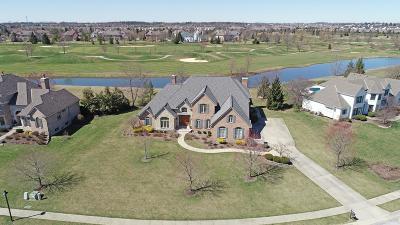 Mason Single Family Home For Sale: 6700 Ross Lane
