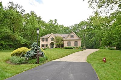 Single Family Home For Sale: 6742 Little River Lane