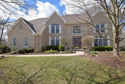 Symmes Twp Single Family Home For Sale: 9967 Humphrey Road