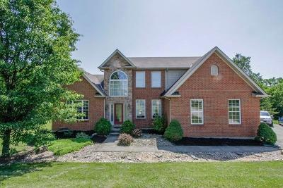 West Chester Single Family Home For Sale: 8680 Kates Way