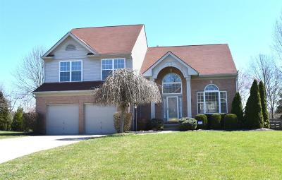 West Chester Single Family Home For Sale: 7232 Rolling Meadows Drive