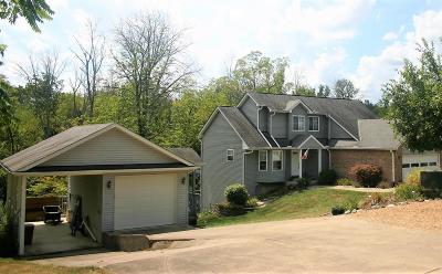 Lawrenceburg Single Family Home For Sale: 787 Greentree Road