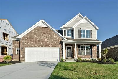 Mason Single Family Home For Sale: 3866 Acadia Lane #278