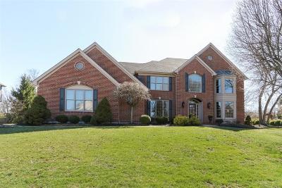Single Family Home For Sale: 8147 Startinggate Lane