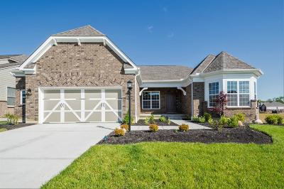 Liberty Twp Single Family Home For Sale: 5131 Winners Circle Drive #466