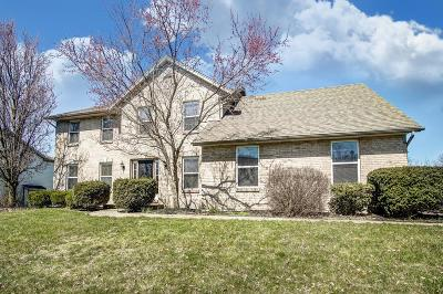 Liberty Twp Single Family Home For Sale: 4678 Mesa Place