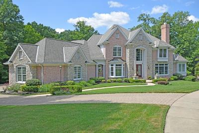 Hamilton Twp Single Family Home For Sale: 957 Sanctuary Lane