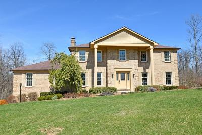 West Chester Single Family Home For Sale: 7918 Montreal Court