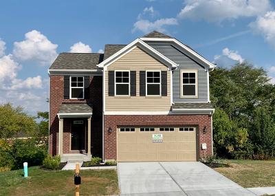 Hamilton Single Family Home For Sale: 1126 Arbor Springs Drive