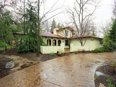 Single Family Home For Sale: 725 Greenville Avenue