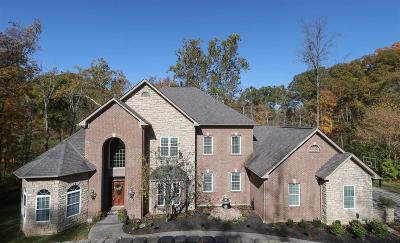 Hamilton County, Butler County, Warren County, Clermont County Single Family Home For Sale: 2138 Harcourt Drive