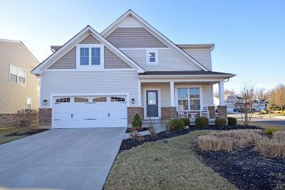 Wyoming Single Family Home For Sale: 1779 Victoria Court