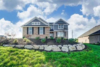 Liberty Twp Single Family Home For Sale: 4565 Osprey Pointe Drive