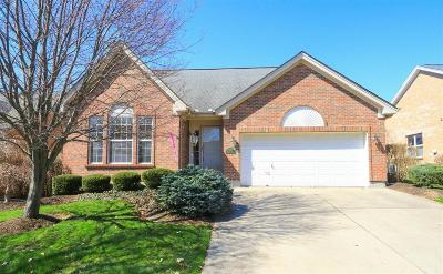Fairfield Twp Single Family Home For Sale: 2922 Baffin Drive
