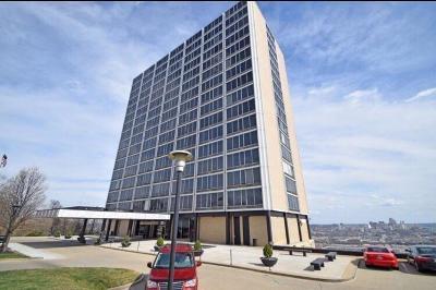 Cincinnati Condo/Townhouse For Sale: 810 Matson Place #704