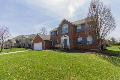 Mason Single Family Home For Sale: 4851 Gallop Run