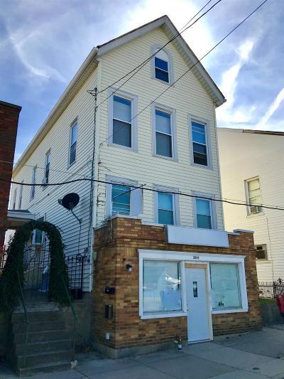 Cheviot Multi Family Home For Sale: 3311 Harrison Avenue