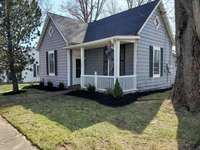 Highland County Single Family Home For Sale: 503 S Sycamore Street