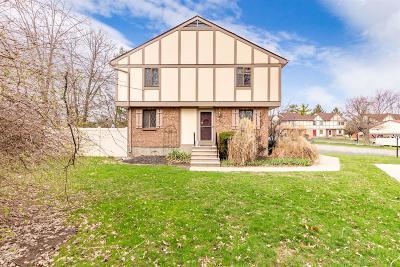Mason Condo/Townhouse For Sale: 363 Bexley Court