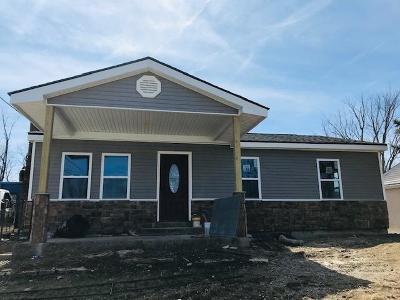 Single Family Home For Sale: 487 Glenrose Lane