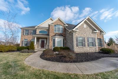 Deerfield Twp. Single Family Home For Sale: 4706 Medallion Way