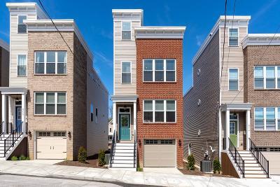 Cincinnati Single Family Home For Sale: 542 Slack Street