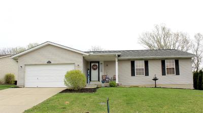 Monroe Single Family Home For Sale: 220 Stone Ridge Lane