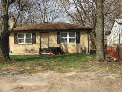 Single Family Home For Sale: 11945 Third Avenue