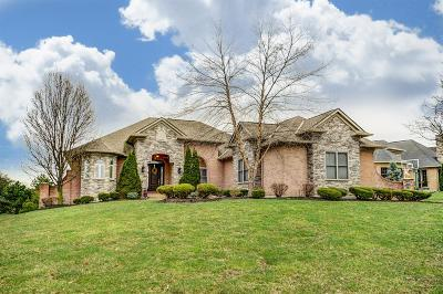 West Chester Single Family Home For Sale: 7220 Londondale Drive