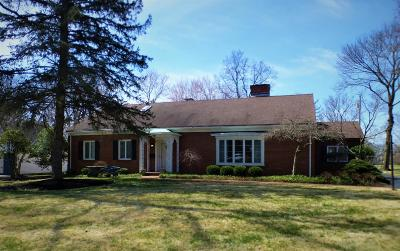 Clinton County Single Family Home For Sale: 8 Peterson Place