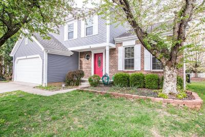 Loveland Single Family Home For Sale: 225 Pincay Court