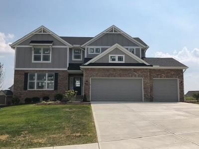 Liberty Twp Single Family Home For Sale: 30 Alta Court #AT30B